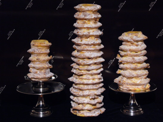 Gâteau Pyrénées / ガトー・ピレネー